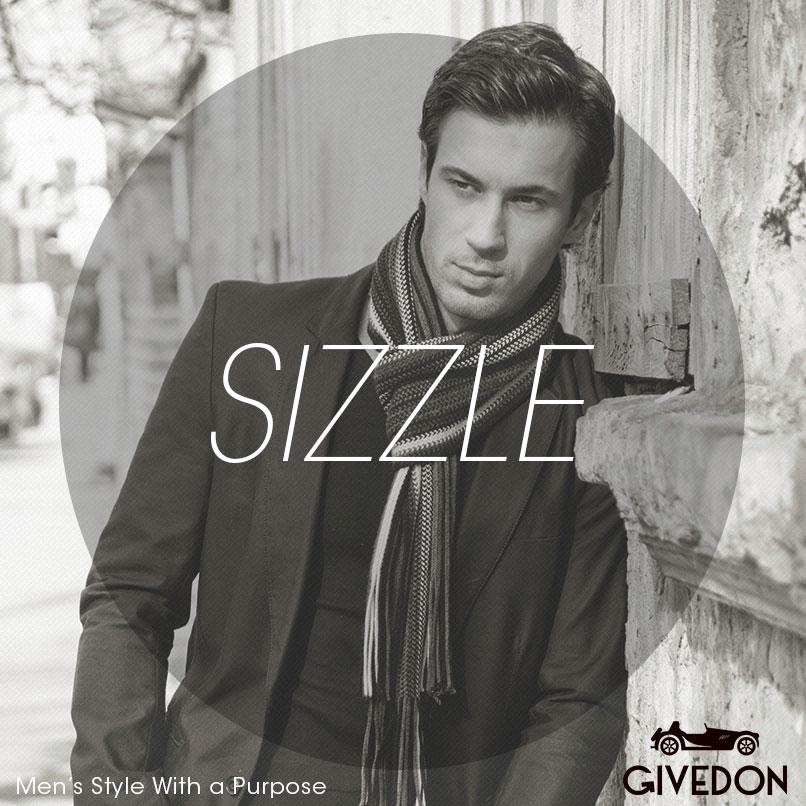 Givedon - Sizzle