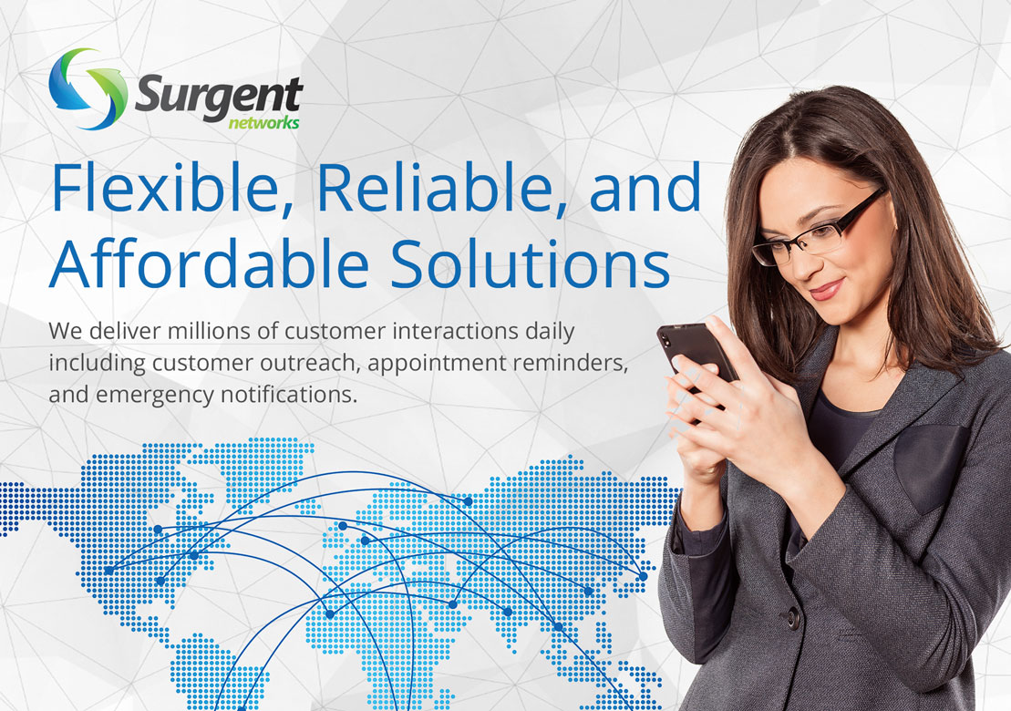 Surgent Networks