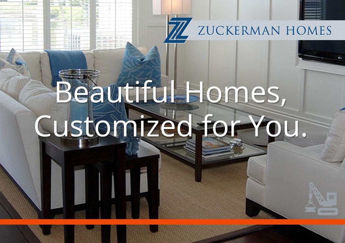 Zuckerman Homes