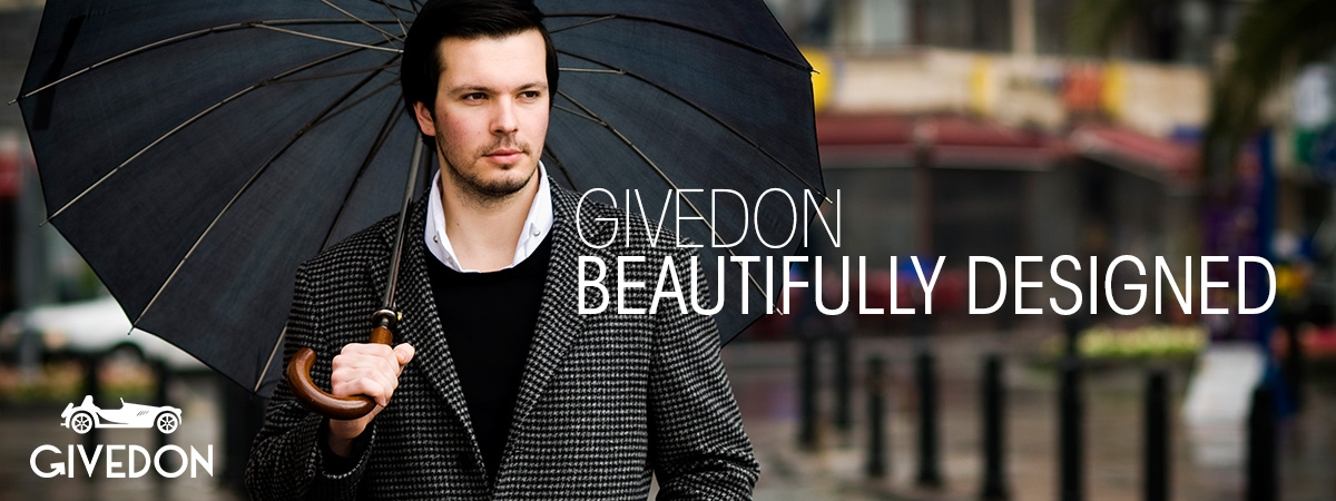Givedon Banner