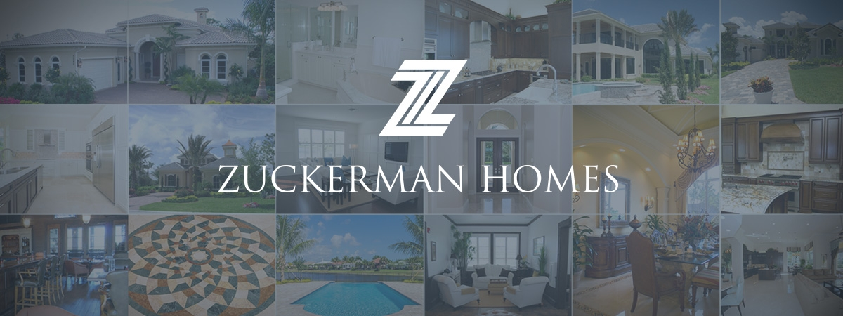 Zuckerman Homes Banner